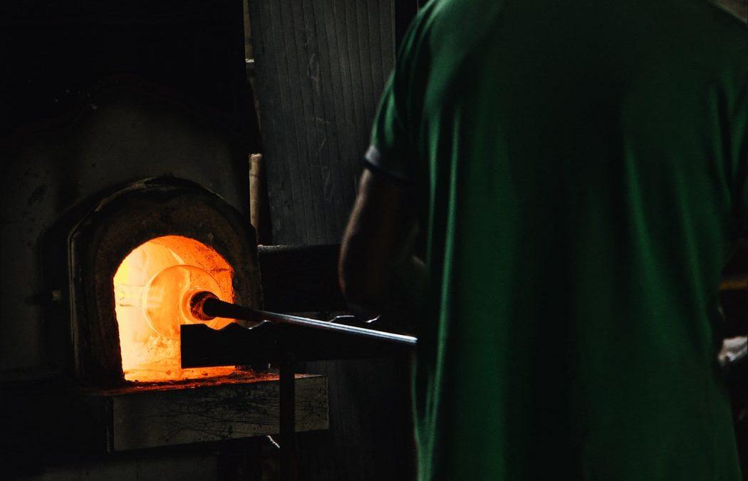 Murano Glass Techniques