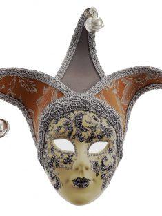 Jolly Con Volto in Ceramica